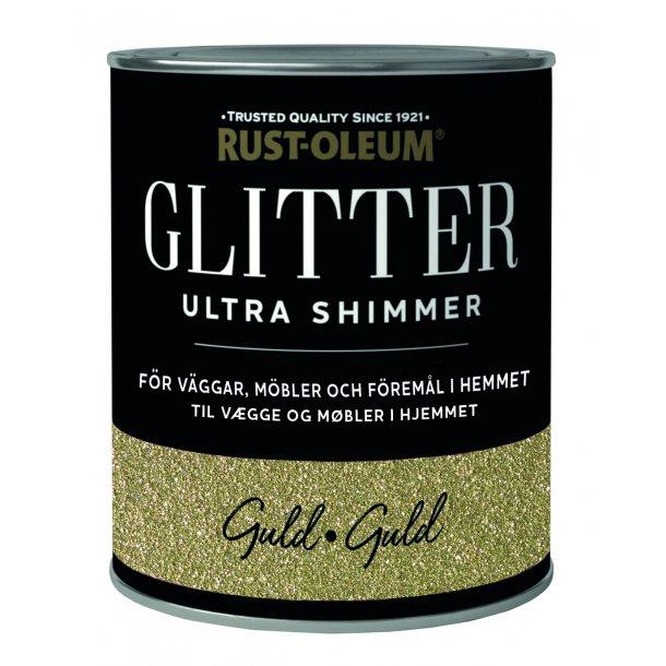 Glitter Ultra Shimmer Gold