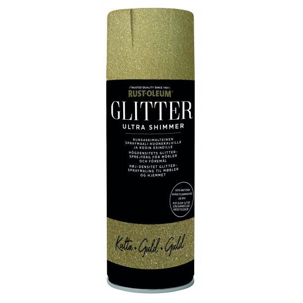 Glitter Ultra Shimmer - Gold