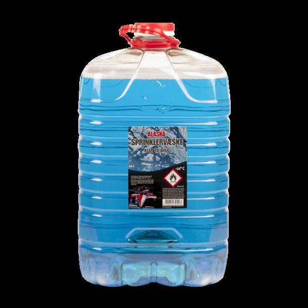 Alaska Sprinklervæske -21