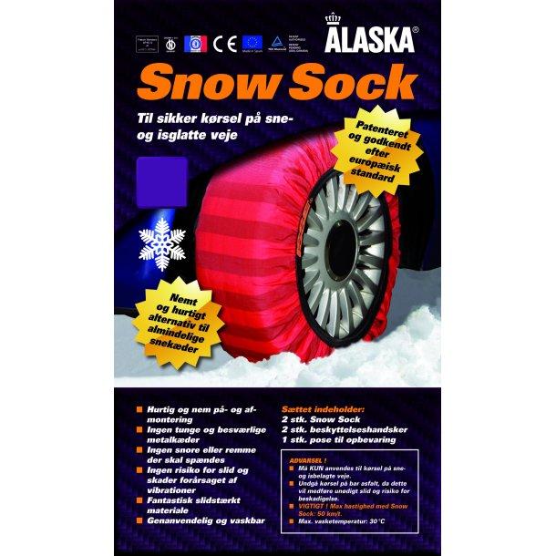 Alaska Snow Sock Str. 62